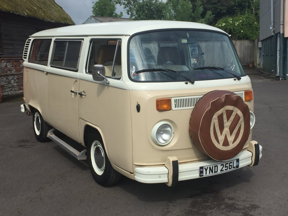 1973 Ideal for wedding hire! For Sale (picture 1 of 6)