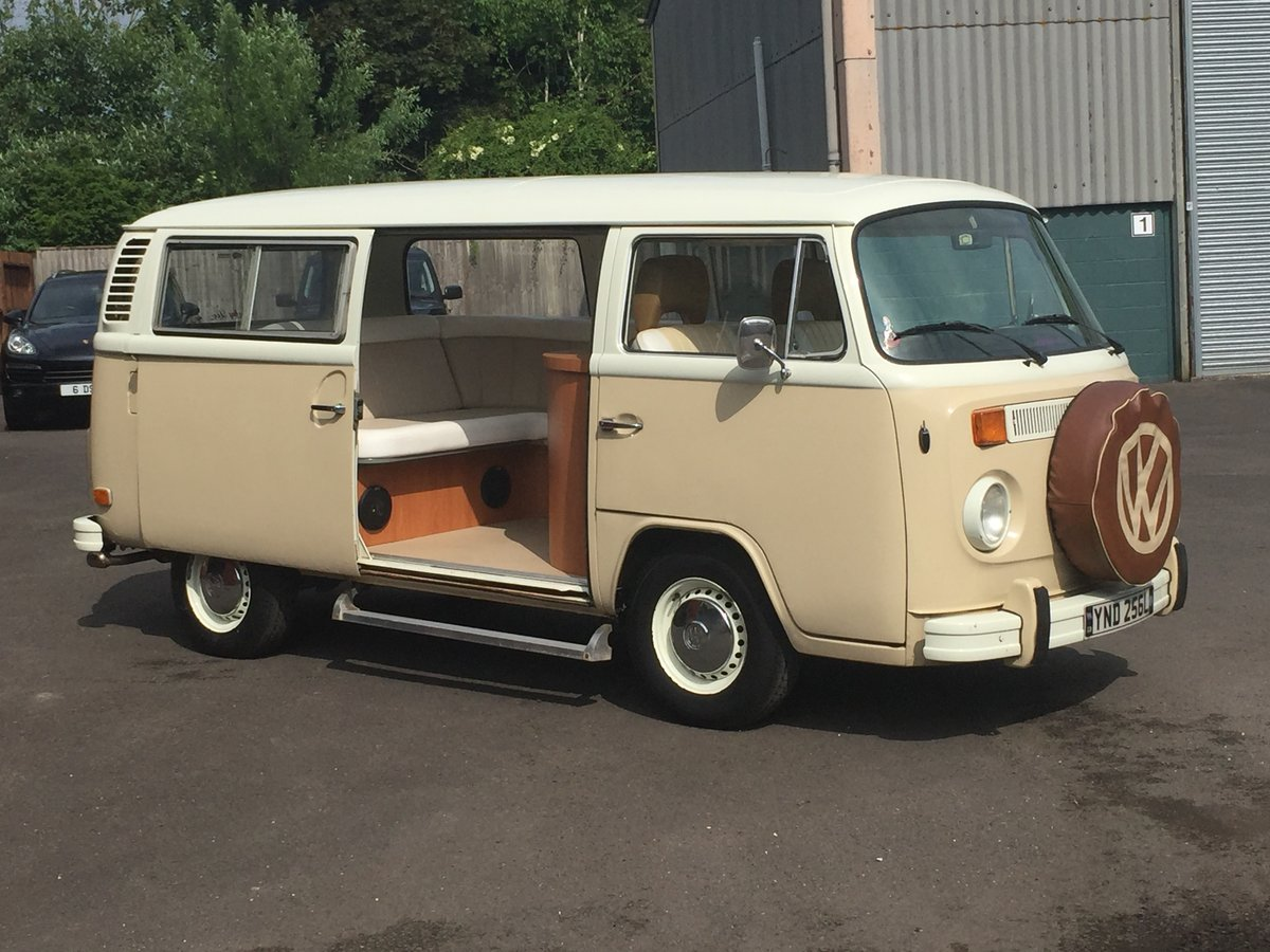 1973 Ideal for wedding hire! For Sale (picture 2 of 6)