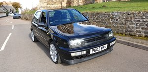 1997 Volkswagen Golf 2.8 VR6 Highline  For Sale