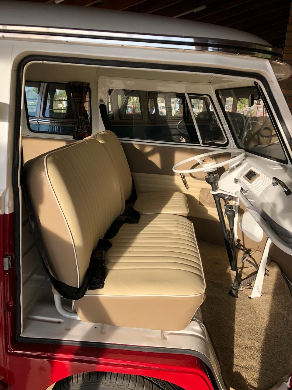 1974 Top AAA restored VW T1 For Sale (picture 3 of 6)