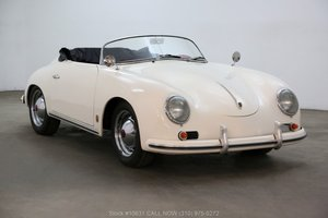 1955 Volkswagen Porsche Speedster Replica For Sale