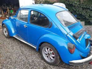 1973 VW Beetle 1300 For Sale