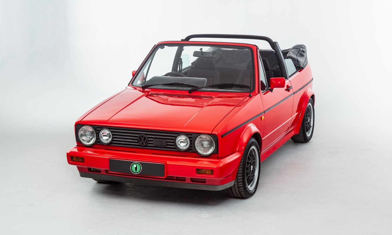 1993 Volkswagen Golf MK1 GTI SPORTLINE - Stunning, Rare For Sale (picture 5 of 6)