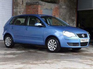 2005 Volkswagen Polo 1.4 TDI SE 5DR For Sale