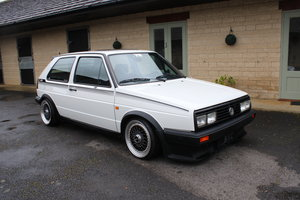 1983 VOLKWAGEN GOLF GTS For Sale