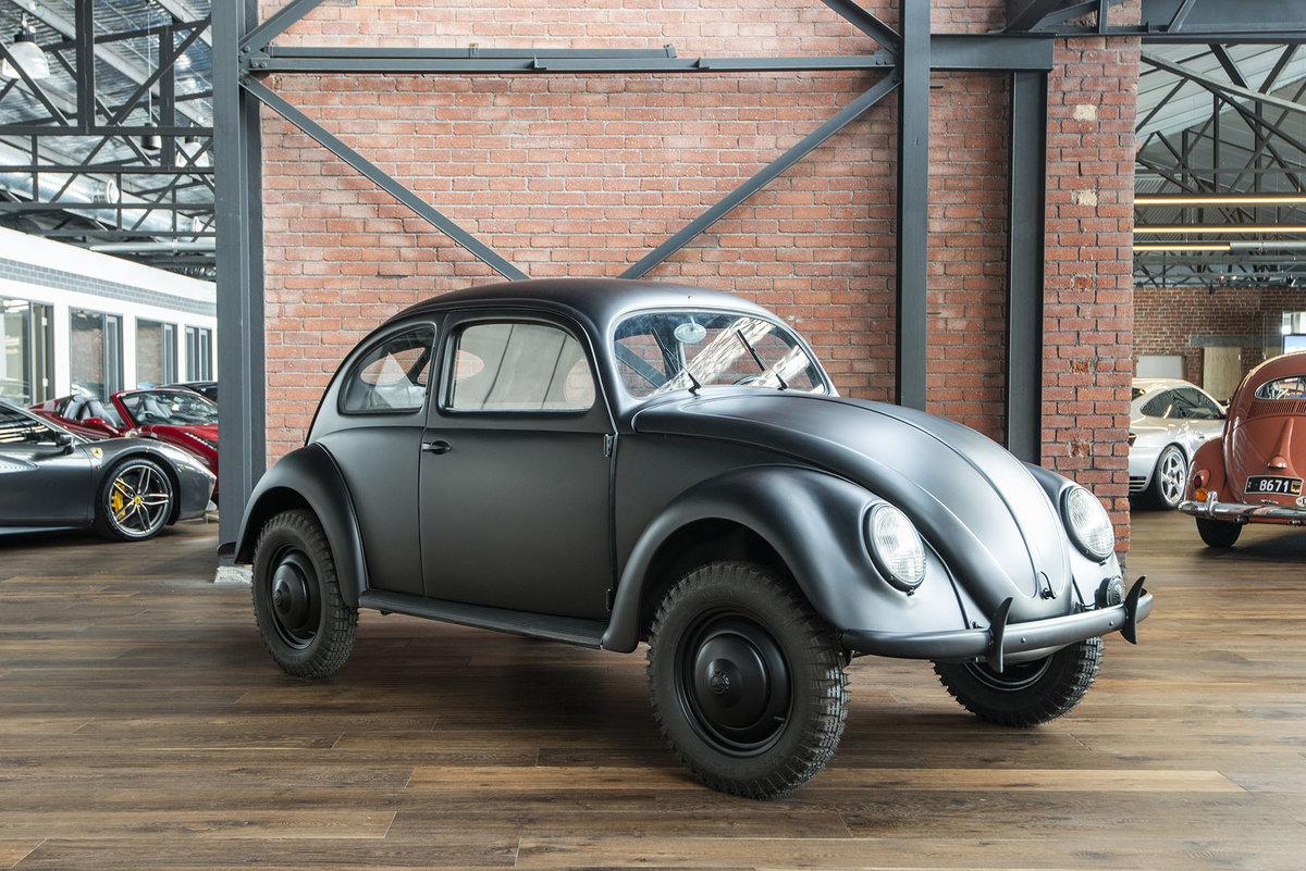 1945 Volkswagen Beetle For Sale (picture 1 of 6)