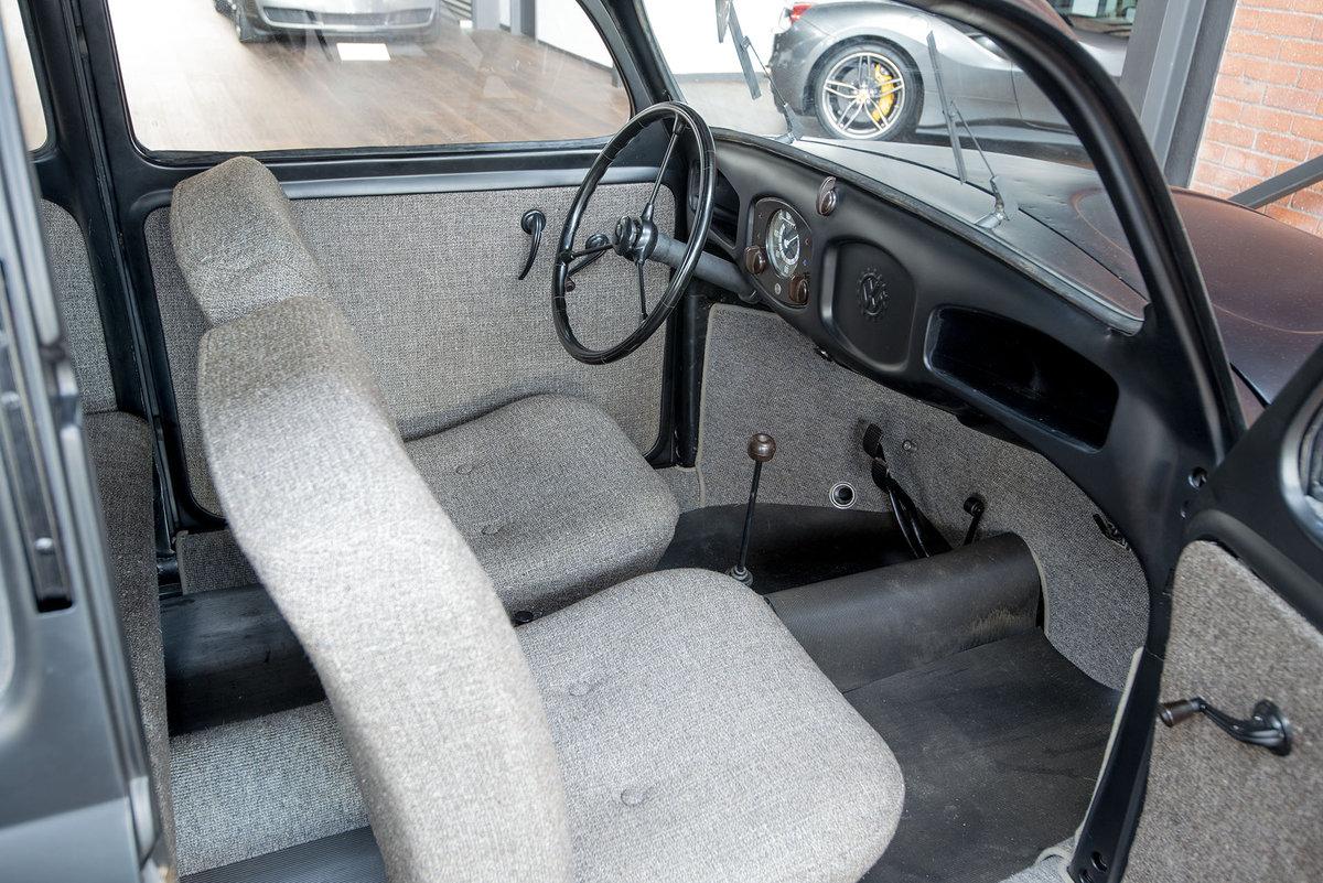 1945 Volkswagen Beetle For Sale (picture 2 of 6)
