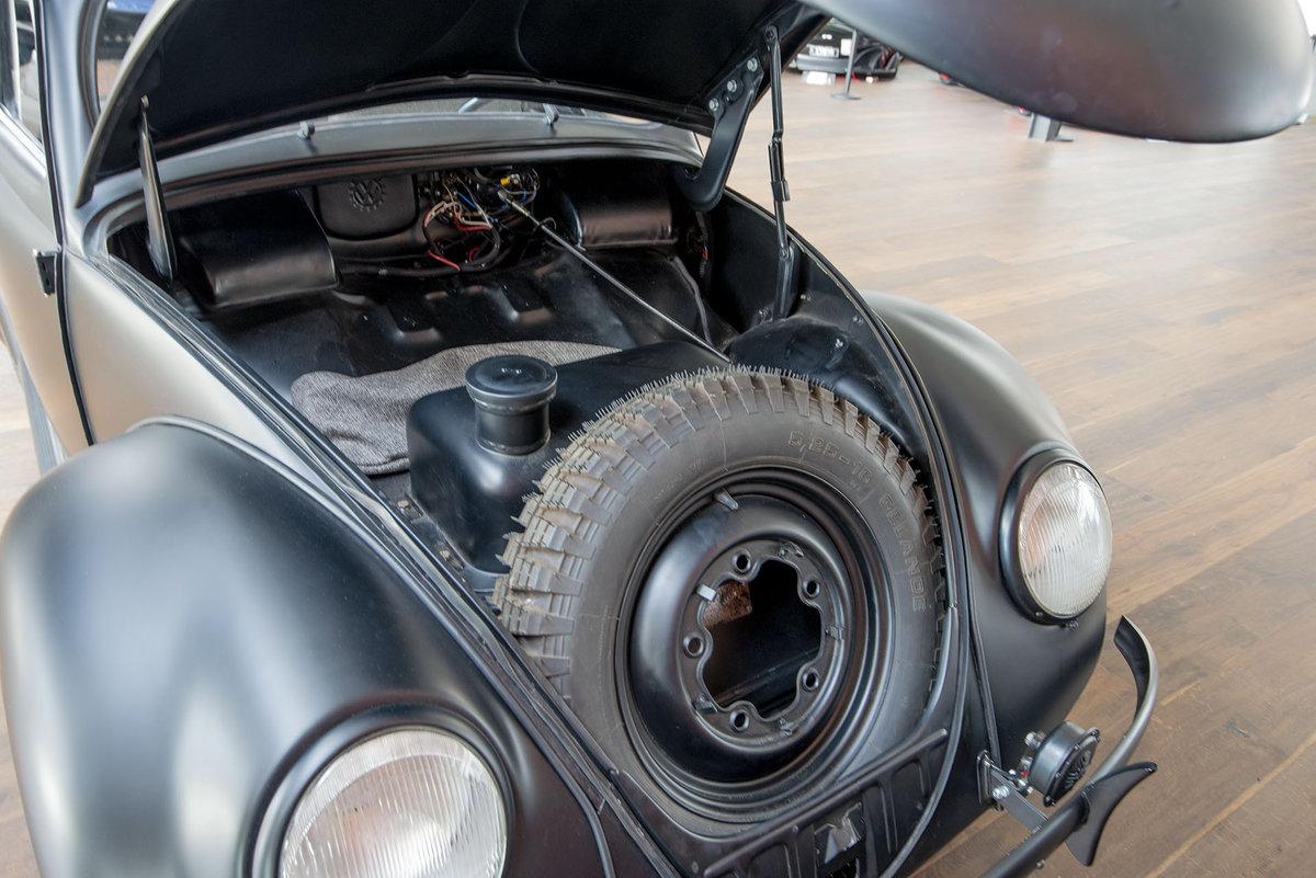 1945 Volkswagen Beetle For Sale (picture 4 of 6)