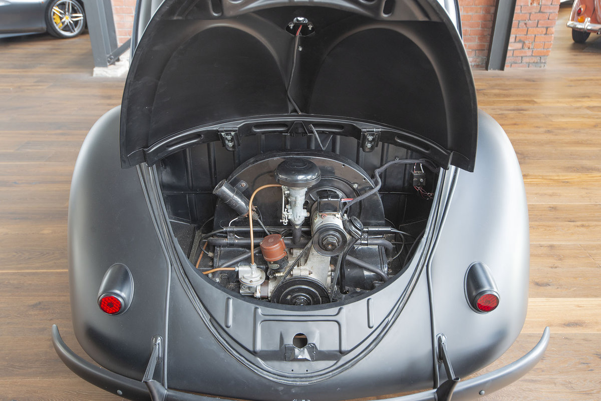 1945 Volkswagen Beetle For Sale (picture 5 of 6)