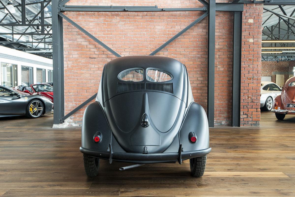 1945 Volkswagen Beetle For Sale (picture 3 of 6)