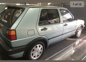 1990 GTI MK 2 8v For Sale