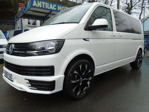Picture of 2016  65 Volkswagen Transporter Shuttle 2.0TDI ( 102PS ) LWB
