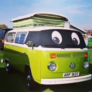 1979 Immaculate VW T2 Bay Devon Moonraker Conversion For Sale
