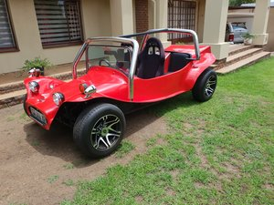 1970 Beach buggy For Sale