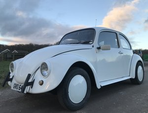 1975 Volkswagen vw beetle For Sale