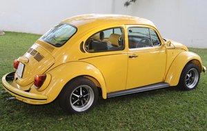 Volkswagen Beetle 1600S 1978 MODEL. For Sale