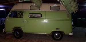1972 VW Camper conversion For Sale