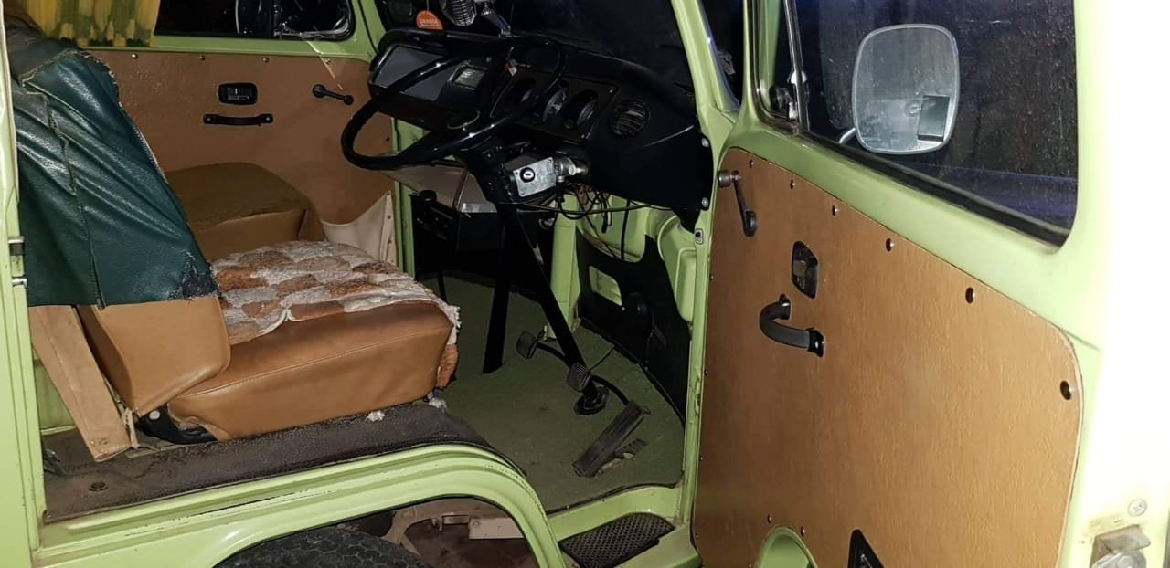 1972 VW Camper conversion For Sale (picture 3 of 6)