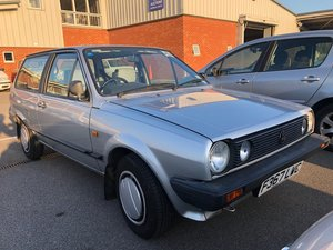 1988 Volkswagen Polo @ EAMA Auction 30/3 For Sale by Auction