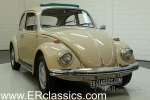 Volkswagen Beetle 1300 1970 Restored in 2018 For Sale