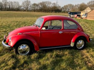 1969 VW Beetle 1500 at ACA 13th April  For Sale