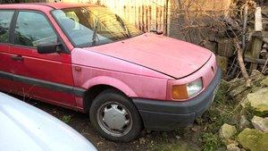1989 Volkswagon Passat Estate CL (Original Condition)