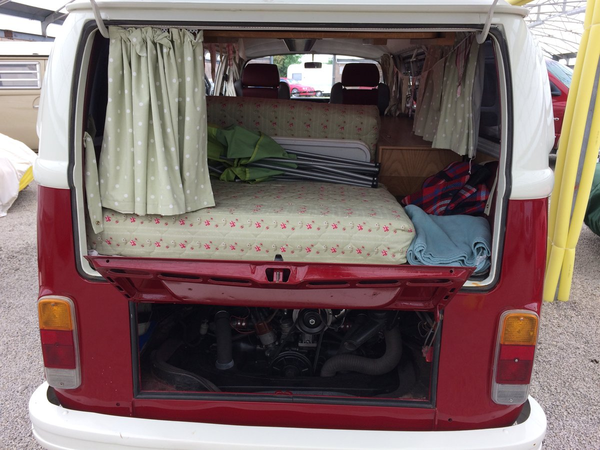 1977 T2 Bay Camper For Sale (picture 4 of 6)