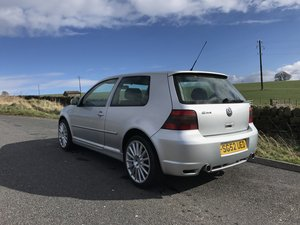 2002 Super rare GOLF GT TDI special Edition.  For Sale