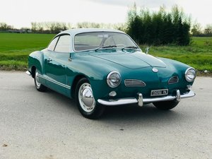 Volkswagen Karman Ghia coupé - 1964 For Sale