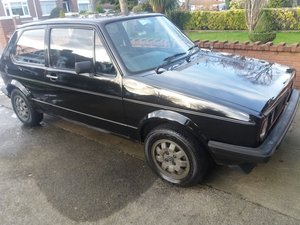 1981 Mk1 golf gti For Sale