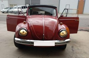 1970 BEETLE KAEFER CABRIO 1300 For Sale