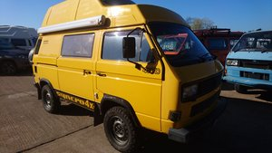 1992 Volkswagen T3 syncro 16 inch For Sale