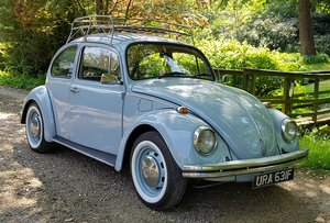 1968 VW Beetle 1300 For Sale