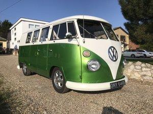1967 VW SPLITSCREEN