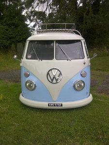 1967 Volkswagen Split screen Ready For Summer!