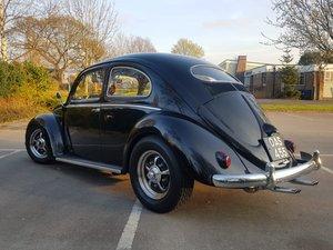 1954 VW Beetle 1641cc For Sale