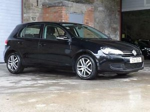 Picture of 2011 Volkswagen Golf 1.4 Twist 5DR SOLD