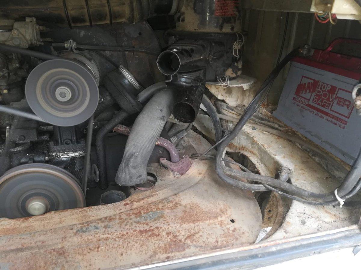 Volkswagen T2 - 1972 SOLD (picture 5 of 6)