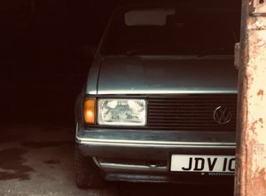 1983 Mk1 Jetta cl diesel For Sale