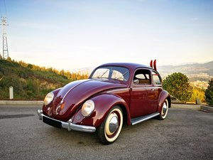 VW Carocha Split Window - 1950 For Sale