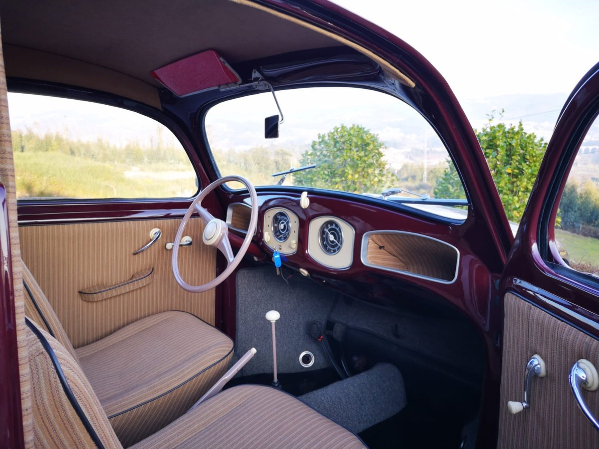 VW Carocha Split Window - 1950 For Sale (picture 2 of 6)