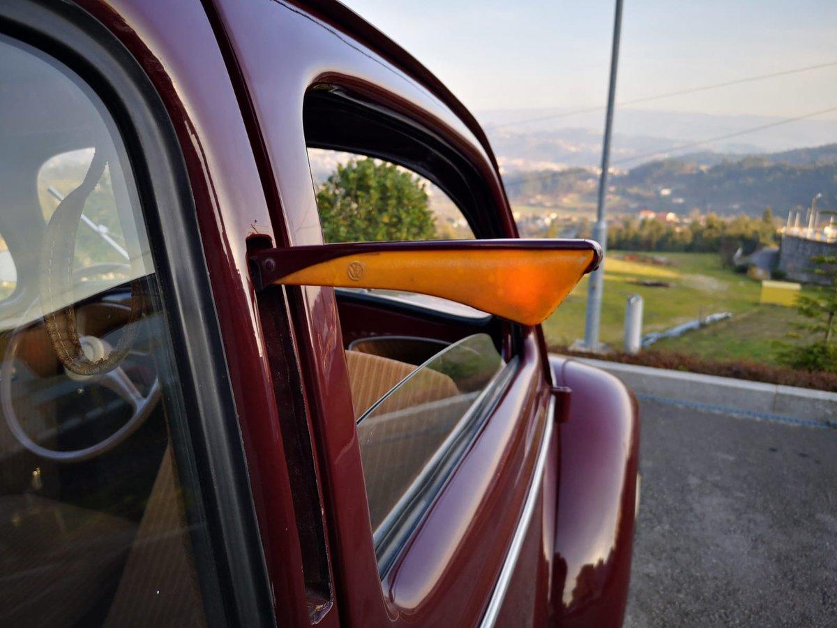 VW Carocha Split Window - 1950 For Sale (picture 3 of 6)