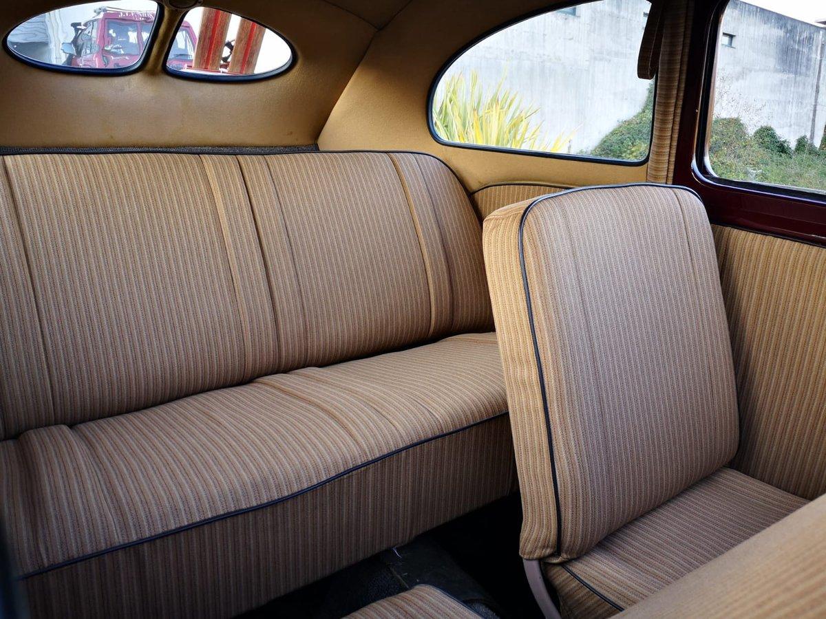 VW Carocha Split Window - 1950 For Sale (picture 4 of 6)