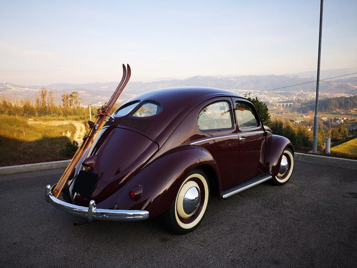 VW Carocha Split Window - 1950 For Sale (picture 6 of 6)