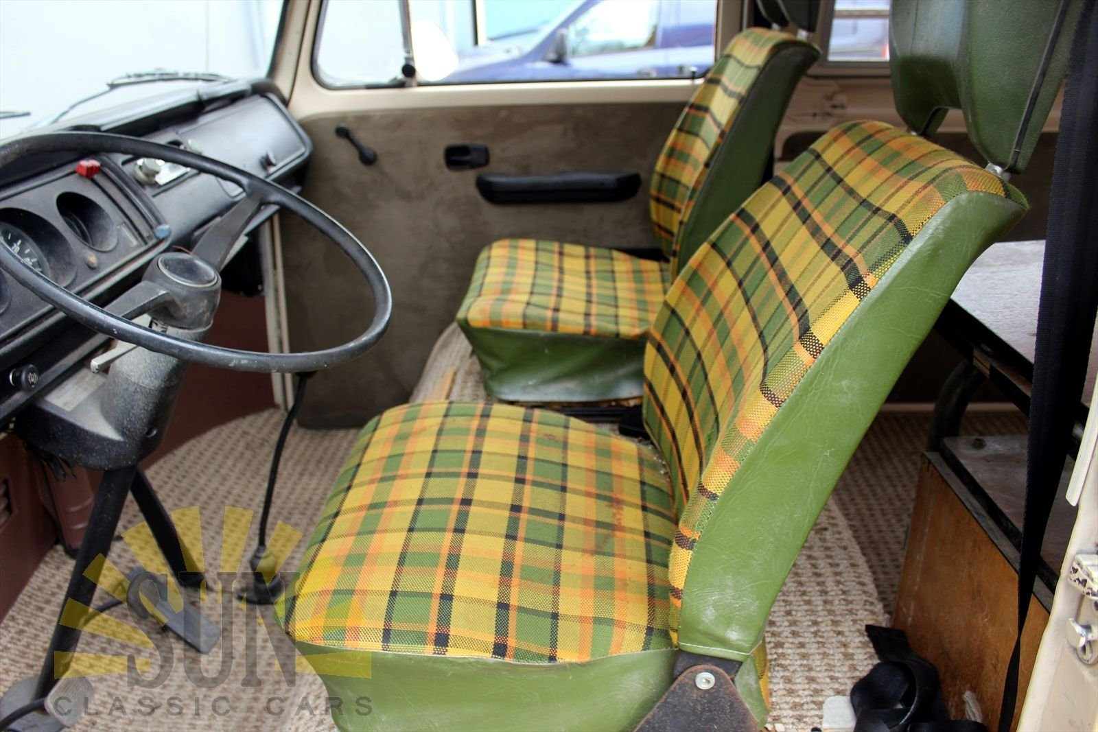 Volkswagen T2 Westfalia Camper 1977 project car For Sale (picture 6 of 6)