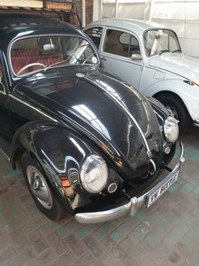 1957 VW Beetle 1100cc Oval window For Sale