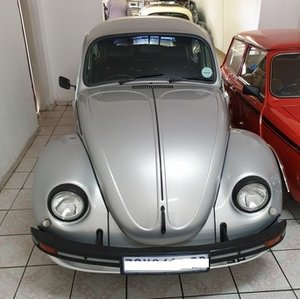 1976 VW Beetle 1600SP For Sale