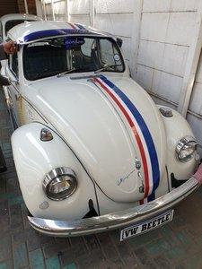 1973 VW Beetle 1600cc Herbie For Sale
