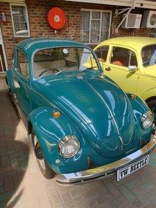 1969 Volkswagen Beetle 1500cc For Sale