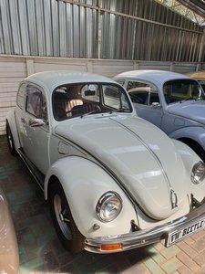 1967 VW Beetle 1600cc For Sale